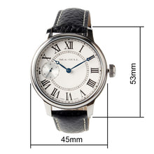 Load image into Gallery viewer, Seagull Roman Numerals ST36 Movement Mechanical Watch 6497 - seagull-watches