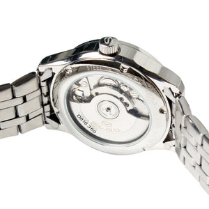 Seagull Retrograde Mechanical Sports Watch D816.350 - seagull-watches