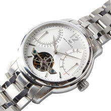 Load image into Gallery viewer, Seagull Flywheel Retrograde Automatic Watch 816.426 - seagull-watches