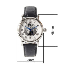 Load image into Gallery viewer, Seagull 70th Anniversary Edition Automatic Watch 819.368YB - seagull-watches