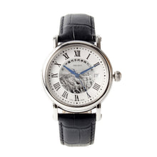 Load image into Gallery viewer, Seagull 70th Anniversary of China's Anti-Japanese War Edition Mechanical Watch 819.368KZ - seagull-watches