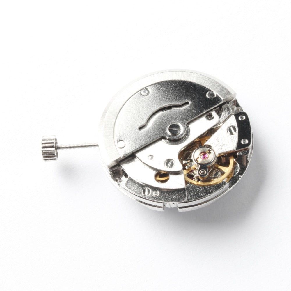 Seagull ST1612 Automatic Movement - seagull-watches
