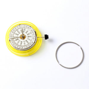 Seagull ST2100 Automatic Movement - seagull-watches