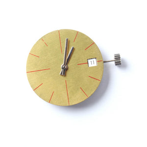 Seagull ST1812 Automatic Movement - seagull-watches