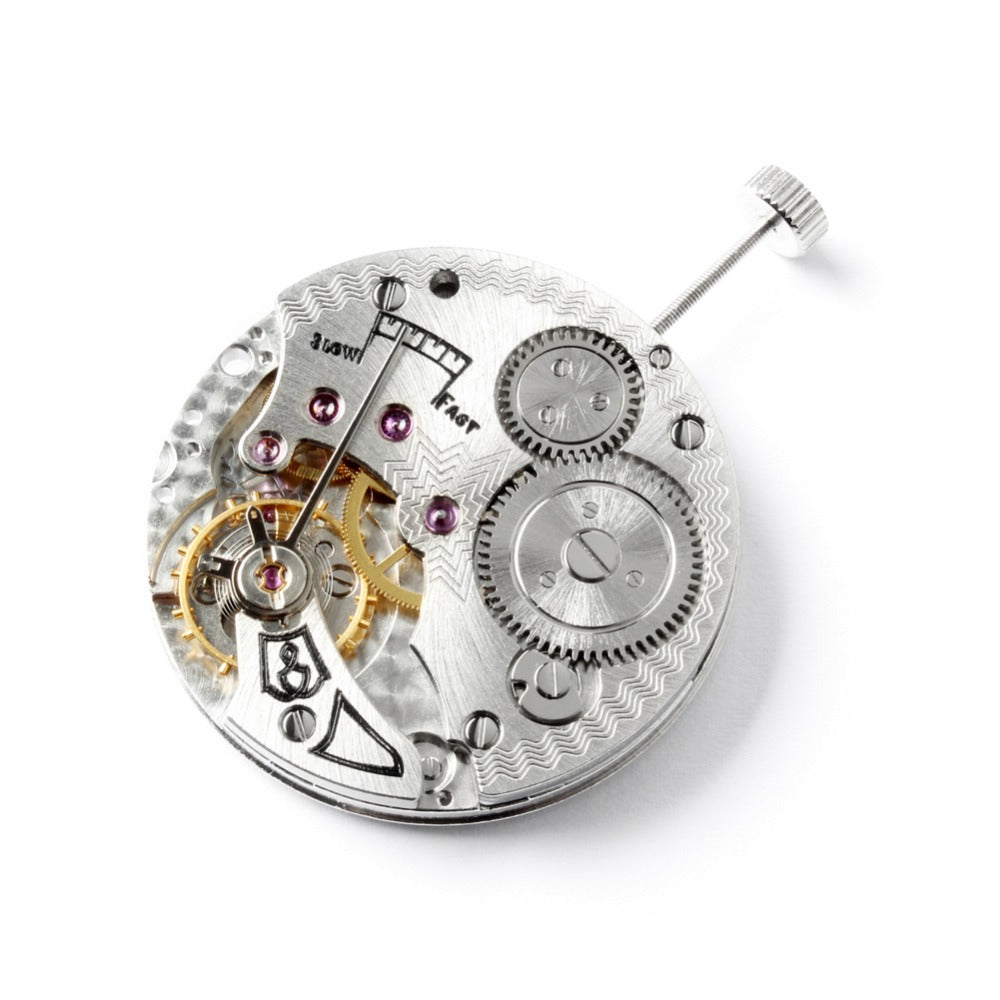 Seagull ST3621 Mechanical Hand Winding Movement - seagull-watches