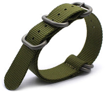 Load image into Gallery viewer, Heavy Duty Soft Nato Strap - seagull-watches