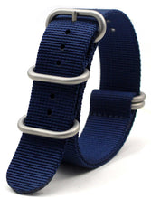 Load image into Gallery viewer, Heavy Duty Nylon Nato Strap - seagull-watches