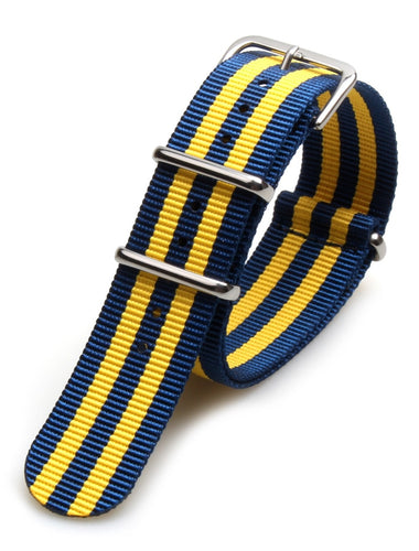 Nato Zulu Nylon Sport Strap - seagull-watches