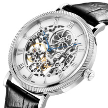 Load image into Gallery viewer, Seagull Ultra Thin 9mm Skeleton Mechanical Watch 819.11.5127K