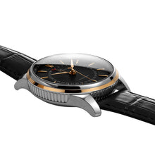 Load image into Gallery viewer, Seagull Pointer Sapphire Automatic Watch 819.42.1001 - seagull-watches