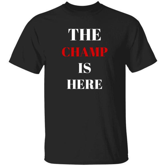The Champ Mens T-Shirt