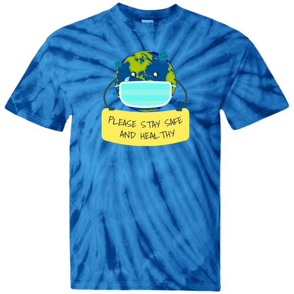One World Youth Tie Dye T-Shirt