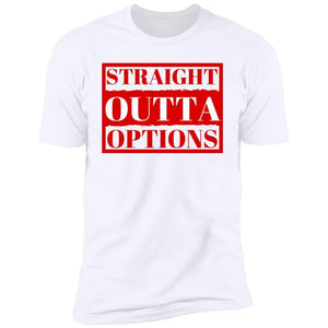 Outta Option Mens T-Shirt - Newday Unlimited