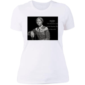 Harriet Tubman Ladies' T-Shirt