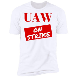 On Strike Short Sleeve T-Shirt - Newday Unlimited