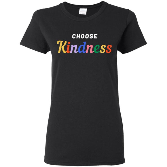 Choices Ladies' 5.3 oz. T-Shirt - Newday Unlimited