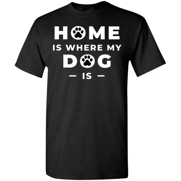 Dog Lovers T-Shirt - Newday Unlimited