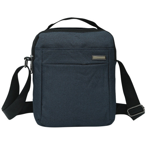 Men's Travel Canvas Bag