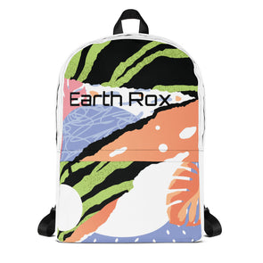 Earth Rox Backpack