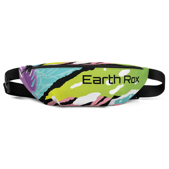 Earth Rox Fanny Pack