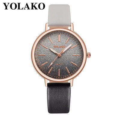 Starry Sky Quartz Watch