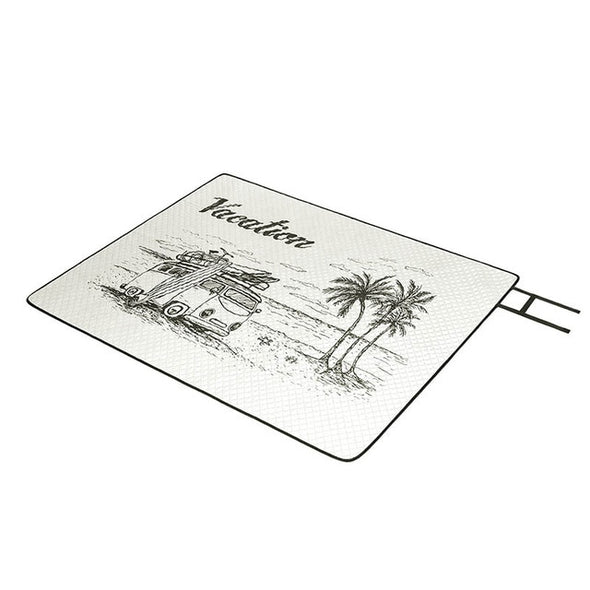 Outdoor Water-resistant picnic mat