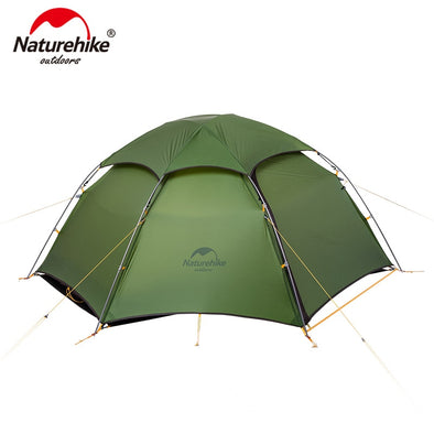 Naturehike ultralight two man outdoor tent
