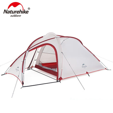 Naturehike Family Tent For 3 Person
