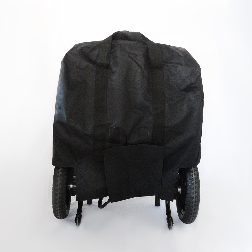 Travel Bag for modelss EW21/ EW17 Electric Powered Wheelchairs