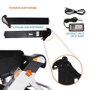 innuovo N5513A Battery set