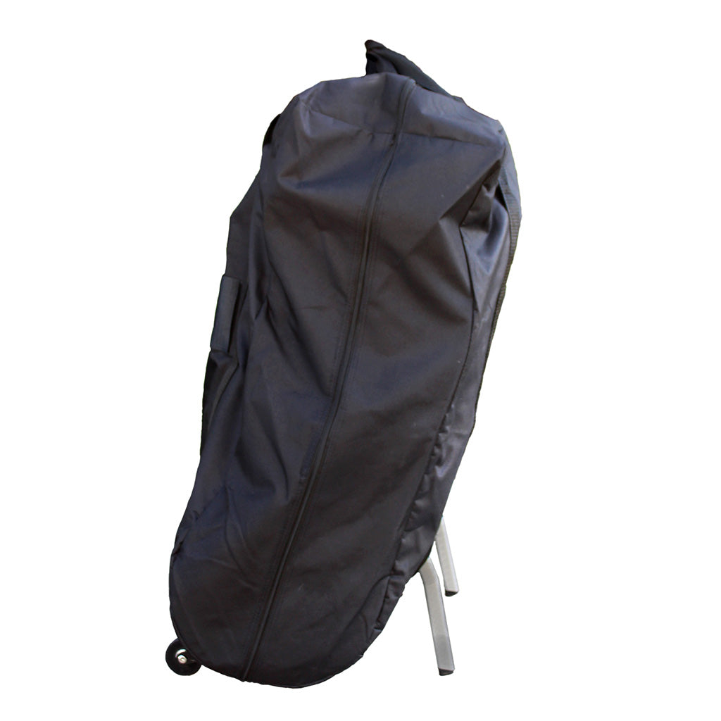 Travel bag is specially made for the Innuovo N5513A Electric Powered Wheelchair.
