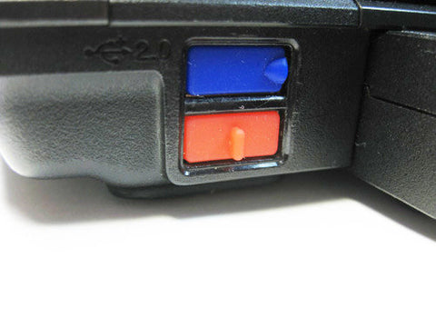 USB Port Cover Sleek