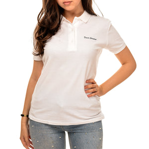 The Brand New Brand Polo T-Shirt