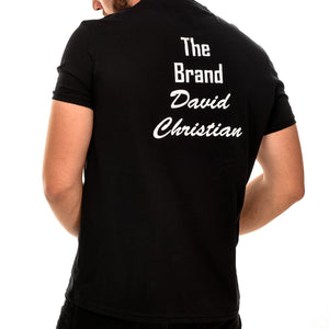 The Brand David Christian T-Shirt