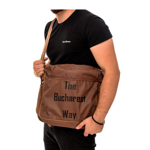 The Bucharest Way Bag
