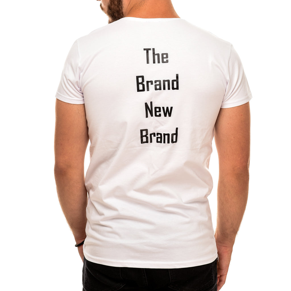 The Brand New Brand Sport T-Shirt