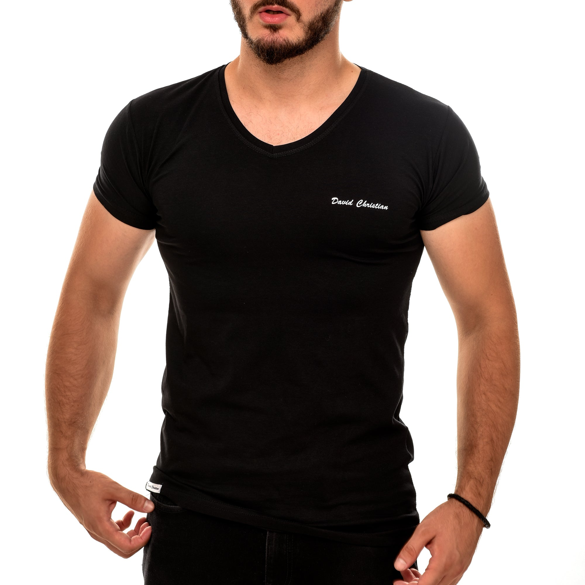 The Brand David Christian Sport T-Shirt