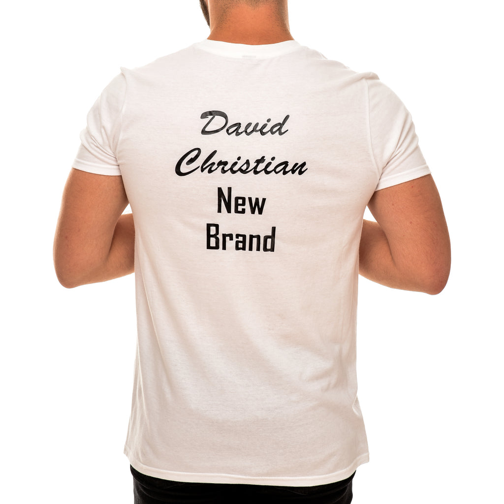 David Christian New Brand T-Shirt