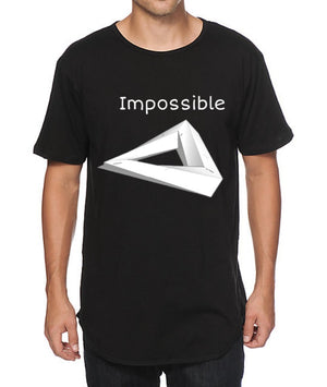 D.C. Impossible T-Shirt