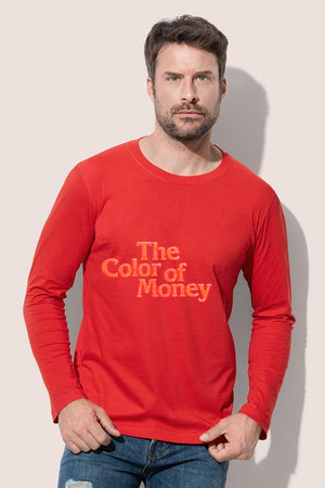 D.C. The Color of Money Blouse