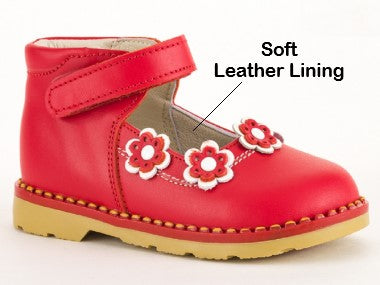 Tukyys Baby Shoes Breathable Leather Boots Soft Insole Shoes Non Skid Rubber Sole Boots Baby//Toddler//Little Kid