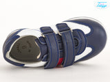 Leather Sneakers for Babies & Kids - Orthopedic Insole Boys/Girls Sports