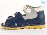 Leather Baby & Kids Shoes - Orthopedic Insole Boys/Girls Sandals