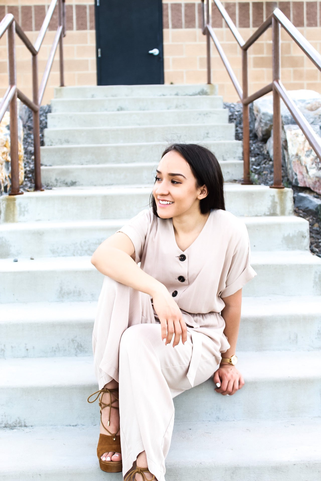 Weekend Favorite Jumpsuit