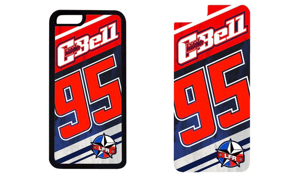 LFR 95 phone case