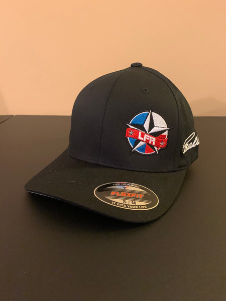 LFR signature hat