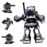 777 - 615 Battle RC Robot 2.4G Body Sense Remote Control