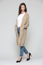Load image into Gallery viewer, 7313SW Holly Cardigan - Mocha