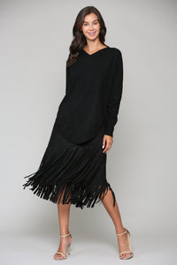 Sadie Sweater - Black