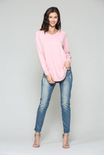 Load image into Gallery viewer, Sadie Sweater - Pink